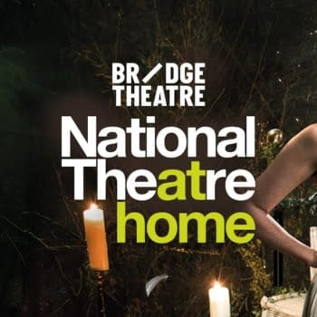 Official A Midsummer Night's Dream   Bridge Theatre   National Theatre at Home Full Performance