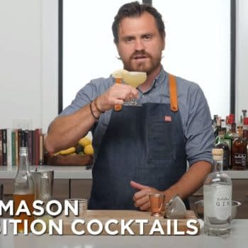 Perry Mason: Prohibition Cocktails - Bee's Knees & The Scofflaw | HBO