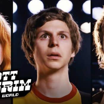 Scott Pilgrim: Cast Reunited for 10th Anniversary Script Read