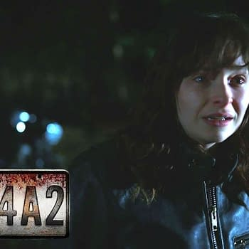 NOS4A2 Season 2 Preview: The Shorter Way Forces Vic to Face Her Past