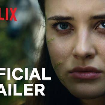 Cursed Trailer: Nimues Journey Towards Her Destiny Begins Here
