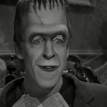 In These Times Remember The Wise Words Of Herman Munster