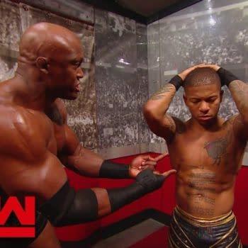 Lio Rush Addresses WWE Backstage Heat Claims, Racial Insensitivity