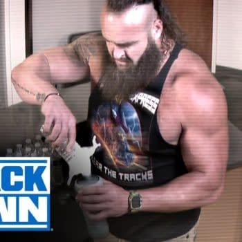The Miz & John Morrison's prank makes Braun Strowman explode in anger: SmackDown, June 5, 2020
