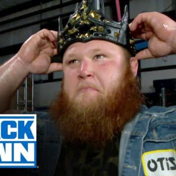 Smackdown Ratings Fall as Baron Corbin Mistreated by Otis