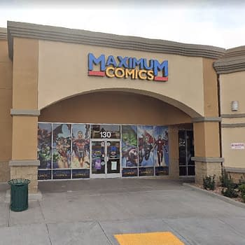 Comic Book Stores Closing in the Daily LITG 14th June 2020