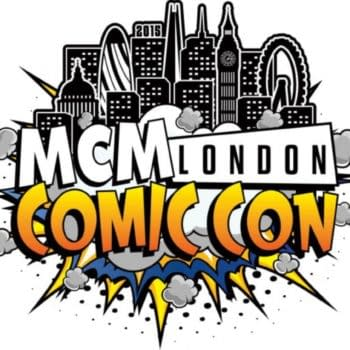 MCM London Comic Con October 2020 Cancelled