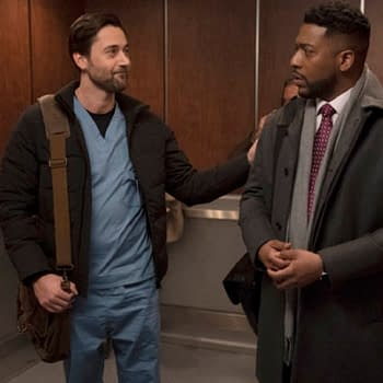 New Amsterdam Team Talks COVID-19 Impacting Season 3 Storylines