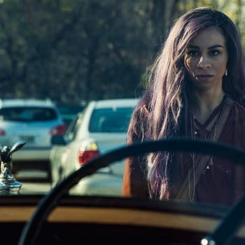 NOS4A2: Jahkara Smith Hits AMC Over George Floyd Protest Support Delay