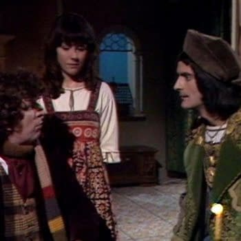 """Doctor Who: """"The Masque of Mandragora"""" Condensed Into 30 Minutes!"""
