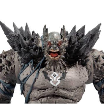 Batman Dark Nights: Metals Gets More Figures with McFarlane Toys