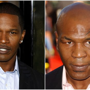 Jamie Foxx Says His Mike Tyson Biopic Is Now A Go