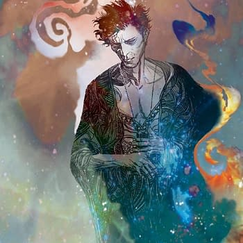 The Sandman: Neil Gaiman on Dailies Desire DCU Series Vibe &#038 More