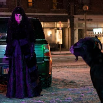 What We Do in the Shadows Review: Witches Casts Sexy Comedic Spell
