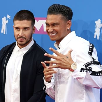 Jersey Shore Star Vinny Guadagnino Falls for MSNBC World War Z Hoax
