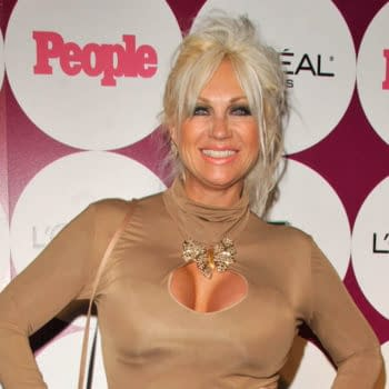 Linda Hogan at the People Magazine Post Grammy Party. Eleven, West Hollywood, CA. 02-11-07. Editorial credit: s_bukley / Shutterstock.com