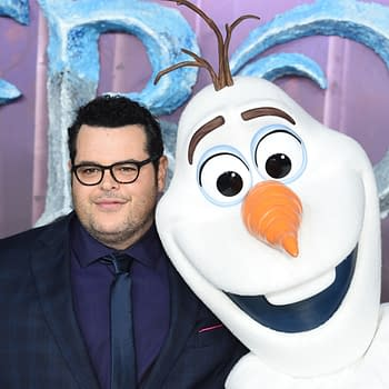 Frozen 3 Is Still A Ways Off According To Olaf Himself Josh Gad