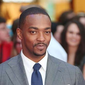 Anthony Mackie Goes After Marvel For Lack Of Diversity On Productions