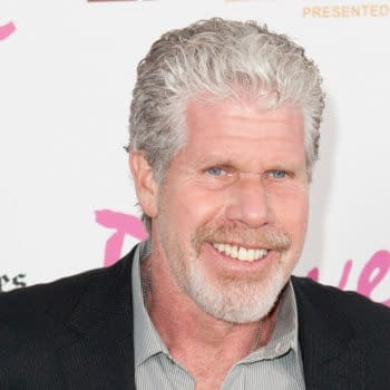 Ron Pearlman arrives at the Los Angeles Film Festival premiere of 'Drive' on May 17, 2011 in Los Angeles, Ca. Editorial credit: Photo Works / Shutterstock.com