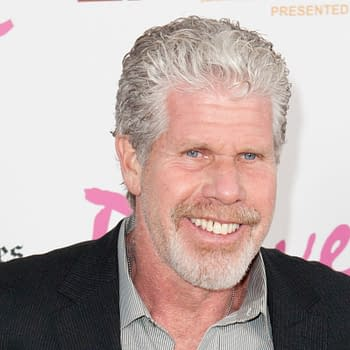 Ron Pearlman Gets Into Twitter War With Senator Ted Cruz