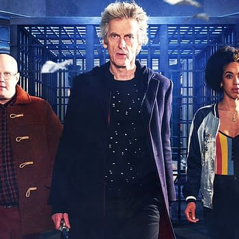 BBC Writers Room Offers Steven Moffats Final Doctor Who Scripts