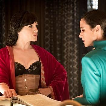Snowpiercer Season 1 Preview: Melanie Must Choose a Side in the Trial