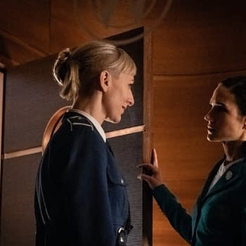 Snowpiercer Season 1 Preview: Melanie Shows She Can Be Very Persuasive