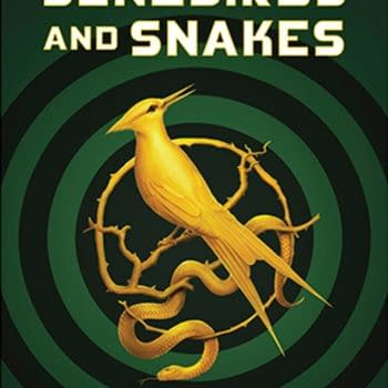 A Ballad of Songbirds and Snakes Hunger Games Prequel Book Review