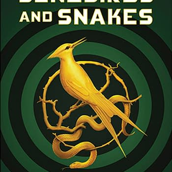 A Ballad of Songbirds and Snakes Review: What a Good Prequel Should Do
