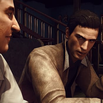 Mafia II Will Always Be the Most Worthy GTA Alternative There Is
