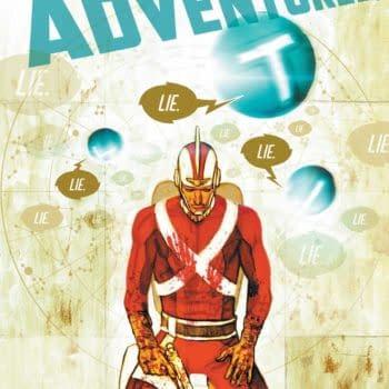 Strange Adventures #2 Review — Odd Dichotomies