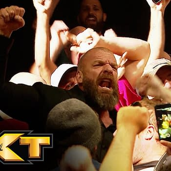 How WWEs Recent Creative Shakeup Could be Bad for NXT Triple H