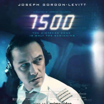 Trailer for Joseph Gordon-Levitt Thriller 7500 Now Online