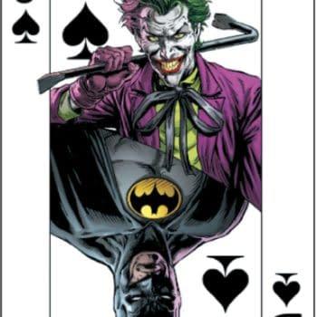Three Jokers Get a Free Playing Card – One Per Joker