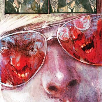 Department Of Truth #1 by James Tynion, Martin Simmonds, Image Comics
