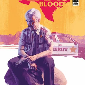 That Texas Blood and Ludocrats #2 Get Second Printings