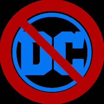 Mile High Comics Launches 'DC Sucks' 50% Off Sale