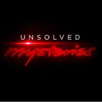 A look at the rebooted Unsolved Mysteries (Image: Netflix)