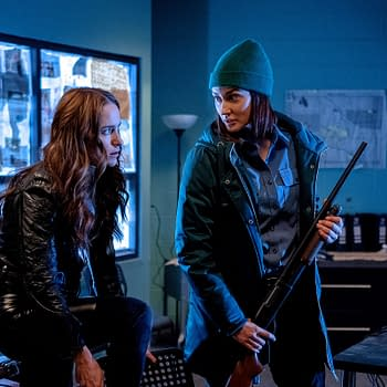 Wynonna Earp Posts Season 4 Opener Takes Earpers Behind the Scenes