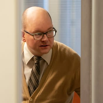 What We Do in the Shadows: How Mark Proksch Thrives in FX Series