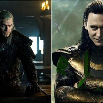 The Witcher Showrunner Lauren S. Hissrichs Loki Love Got Us Thinking