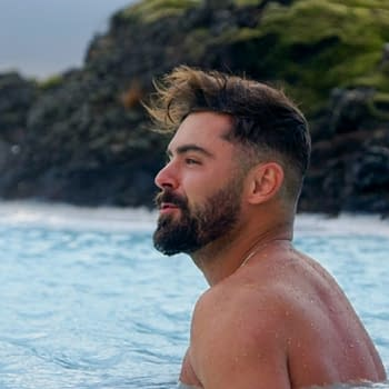 Get Ready to Journey Down to Earth with Zac Efron and His Epic Beard
