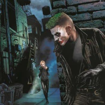 DC Cancels Batman Who Laughs Orders, Reschedules Criminal Sanity