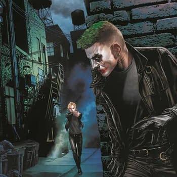 DC Cancels Batman Who Laughs Orders Reschedules Criminal Sanity #5