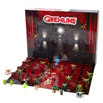 Gremlins Return This Christmas With Wacky Advent Calendar