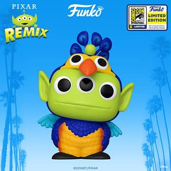 Funko SDCC 2020 Disney &#8211 Aliens Nightmares and Cats Oh My