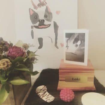 Jae Lee Posts to Instagram