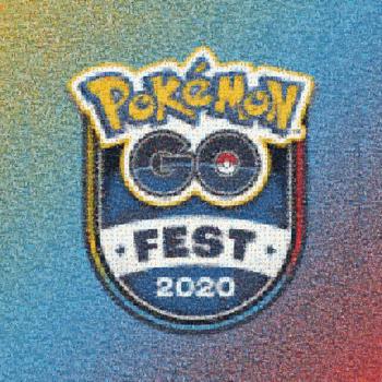 Over 1 Billion Pokémon Caught at GO Fest 2020, Niantic Reports