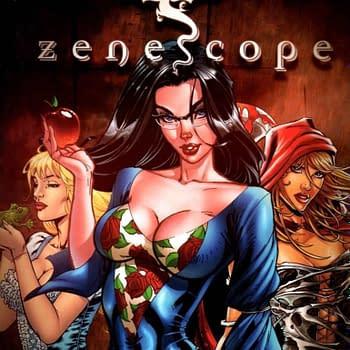 Zenescope Impose Minimum Price On Amazon Marketplace Graphic Novels