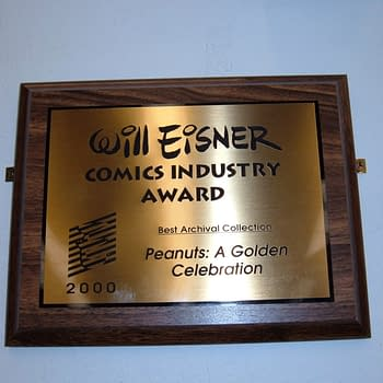 Phil LaMarr Will Host 32nd Annual Will Eisner Comic Industry Awards